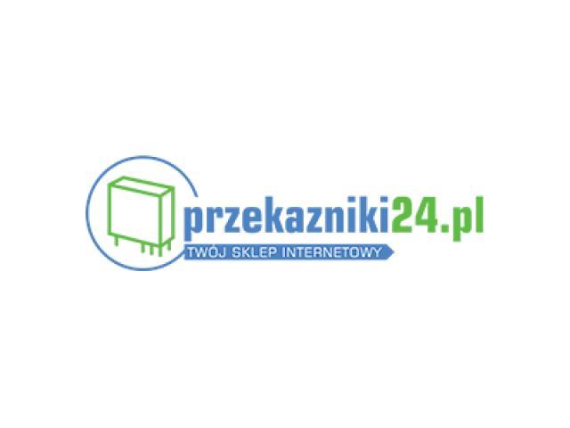 Przekaźniki przemysłowe - Przekazniki24
