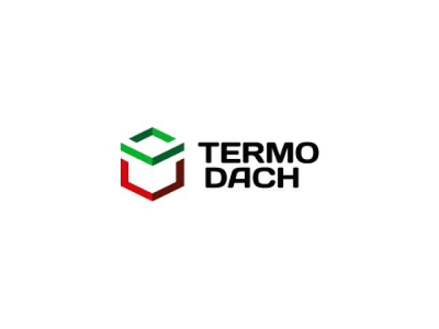 Wykonawca dachów membranowych - termoDach