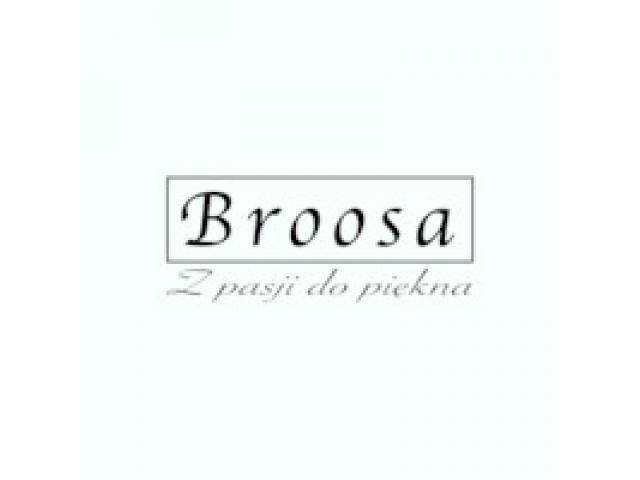 Sklep internetowy z bielizną - Broosa