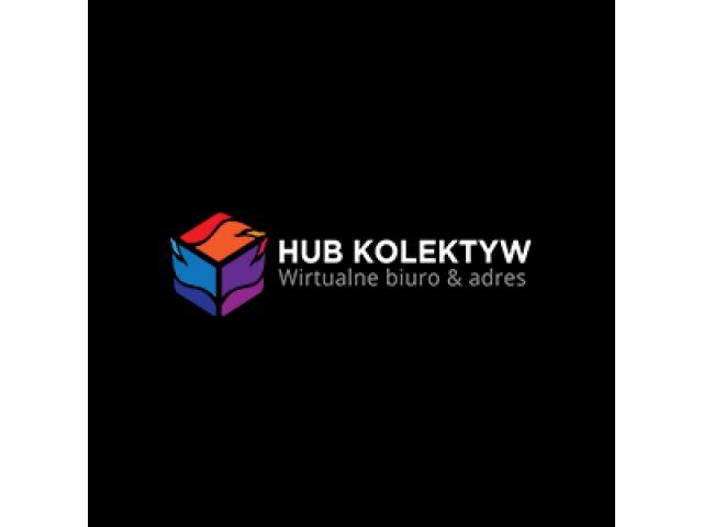 Wirtualne adres Warszawa - HUB KOLEKTYW