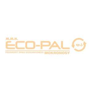 Brykiet drzewny do kominka - Eco-pal
