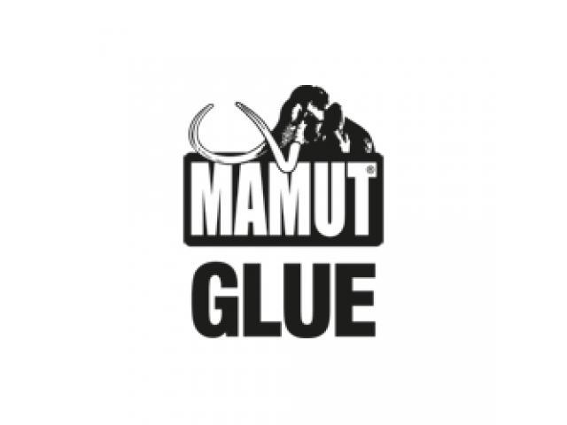 Klej montażowy do stali Mamut Glue