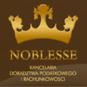 Księgowość sp z o.o. - Noblesse