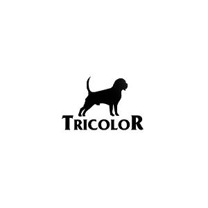 Karma bezzbożowa dla kotów - Tricolor