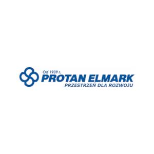 Namioty przemysłowe - Protan Elmark
